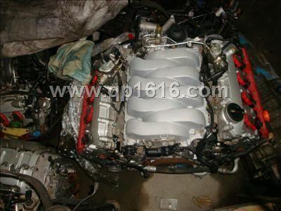 >>浏览产品 产品名称:奥迪q7发动机总成 销售价格