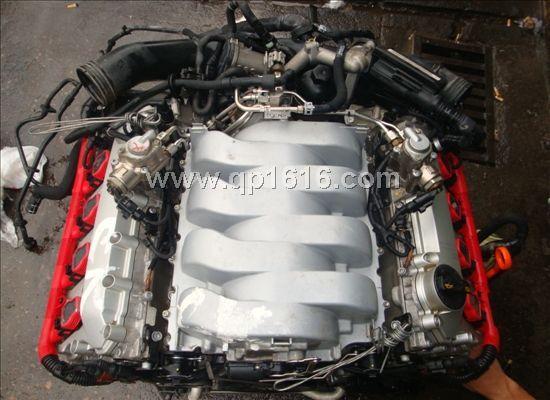 奥迪Q74.2发动机总成079100031N