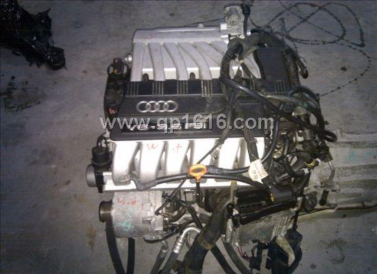 奥迪q73.6发动机总成03h100033a