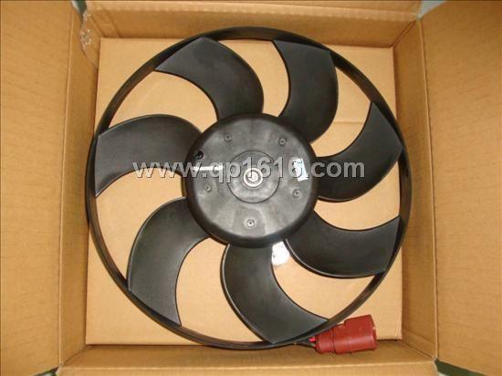 奥迪A3电子扇3C0959455G