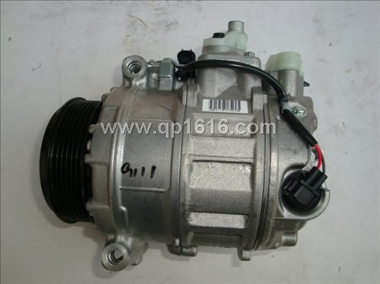 奔驰s350空调泵0002309011