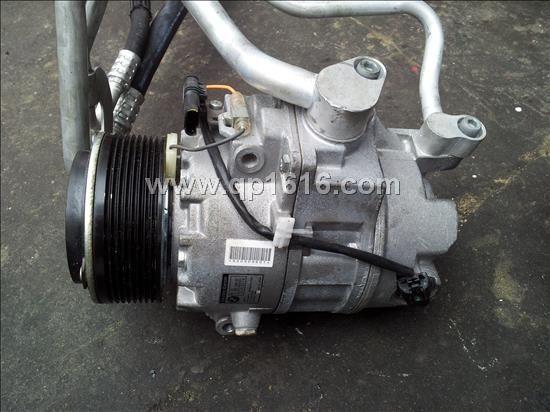 宝马730空调泵压缩机64529165808
