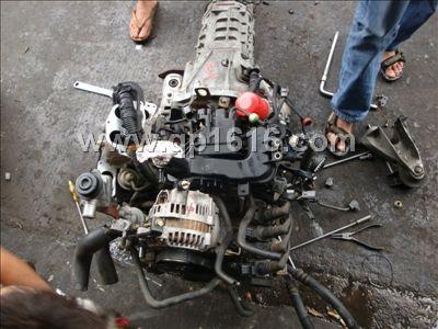马自达rx8转子发动机——奔驰汽车配件,宝马汽车配件