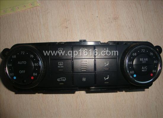 贝博手机客户端下载ML350空调面板A2518208089