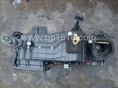 产品名称:途锐空调蒸发箱总成 销售价格: 适用车型:途锐03-09 产品
