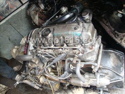 三菱4d56柴油发动机——奔驰汽车配件
