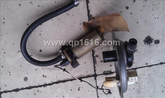 捷豹XJ6汽油泵