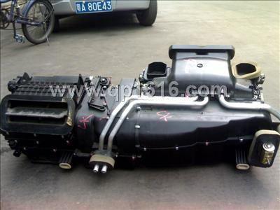 奔驰s500空调蒸发箱总成——奔驰汽车配件
