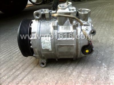 奔驰s320空调泵