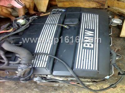 >浏览产品 产品名称:宝马530发动机 销售价格: 适用车型:2002年e39