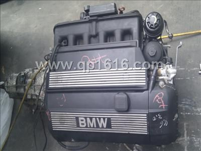 产品名称:宝马330ci发动机