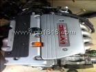 本田雅阁2.4发动机K24A