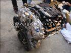 英菲尼迪VQ35发动机