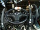 马自达M6方向盘气囊